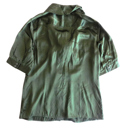 Michael Kors Zijdeoverhemd met boog