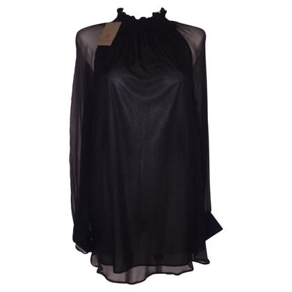 Aigner silk blouse