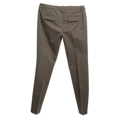 Dorothee Schumacher Trousers in khaki