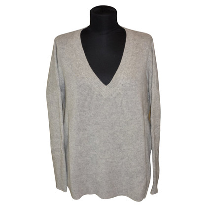 360 Sweater Oversized cashmere sweater