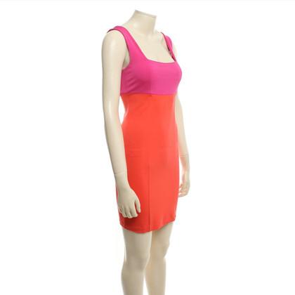 Pinko Kleid in Bicolor