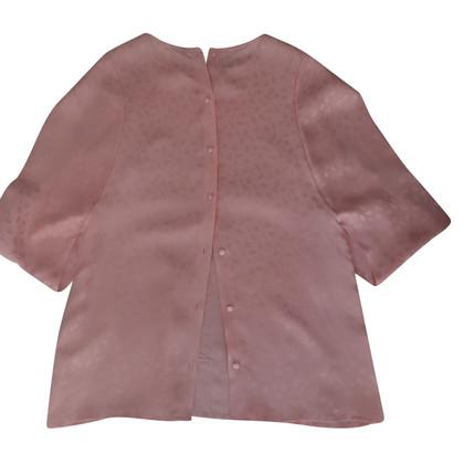 Claudie Pierlot Zijden blouse