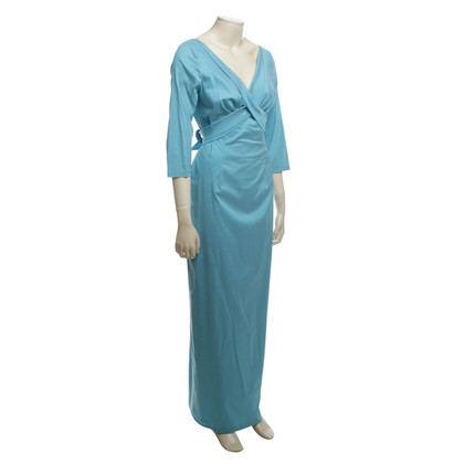 Talbot Runhof Evening dress in blue