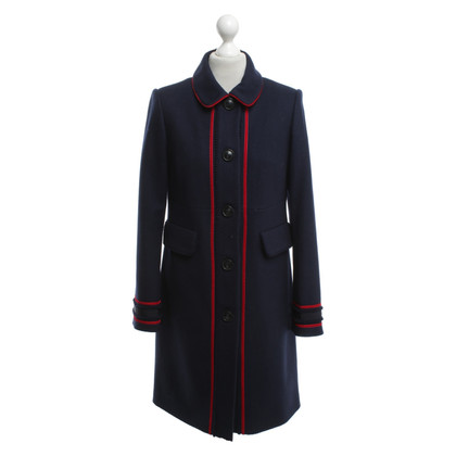 Other Designer Ground coat with red details