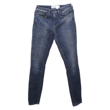 Victoria Beckham Jeans in used look