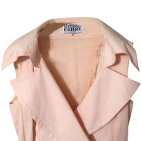 Ferre Dress in rosé