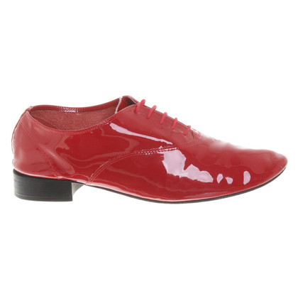 Repetto vernice Lace-up