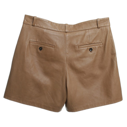 Paul Smith Shorts in marrone chiaro