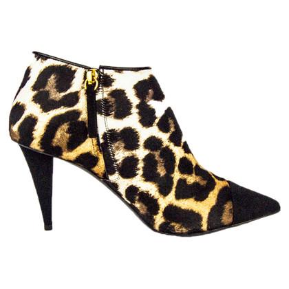 Giuseppe Zanotti Ankle boots