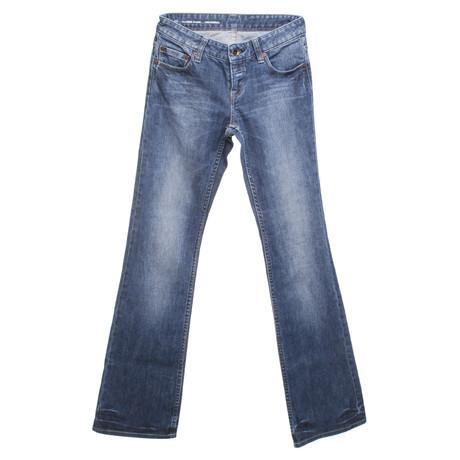 Closed Jeans in Blau Blau Günstiges Shop-Angebot Verkauf Manchester tPQOQD