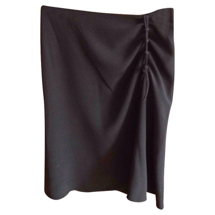 Sonia Rykiel zwarte rok