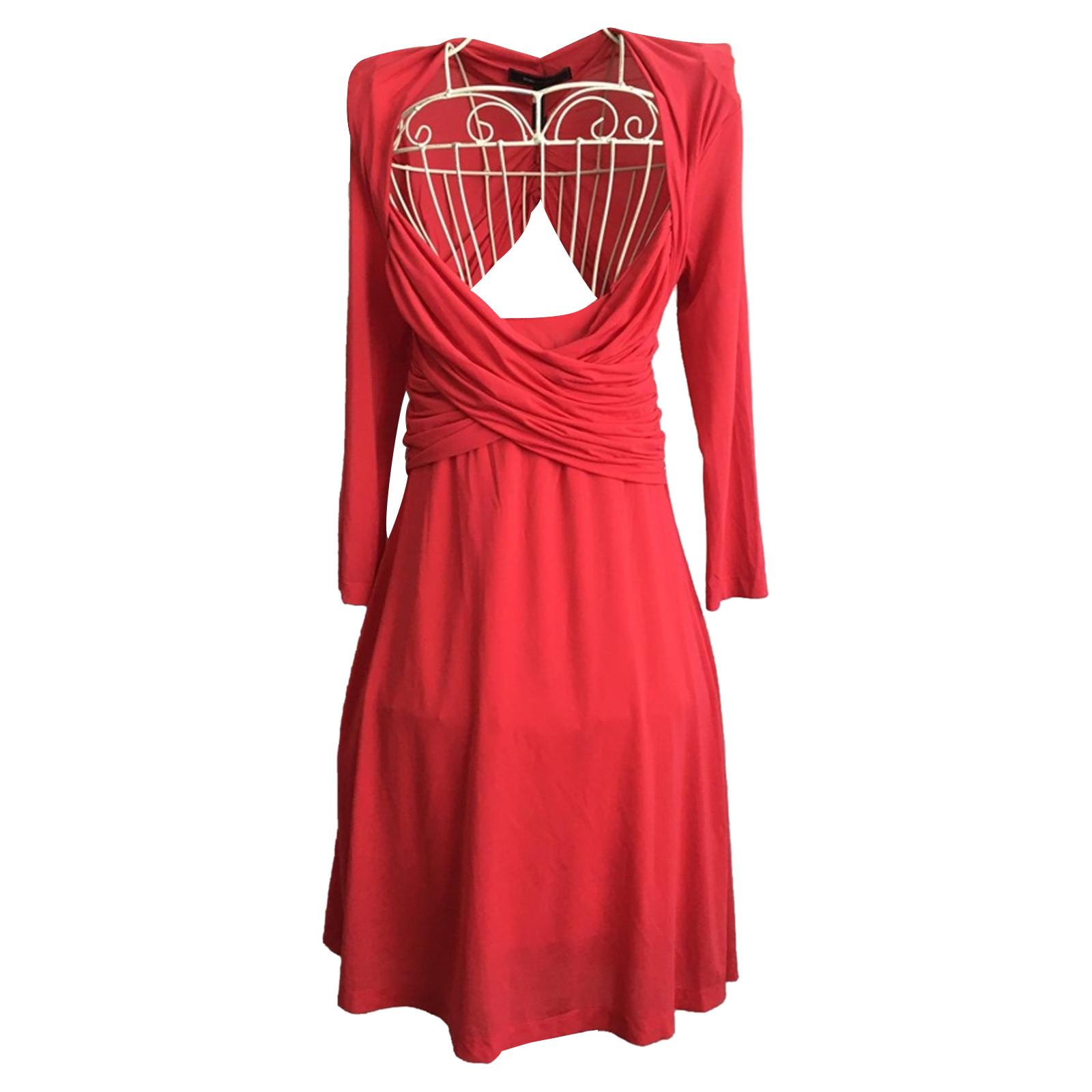 Bcbg Max Azria Dress Second Hand