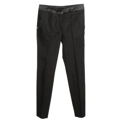 Karl Lagerfeld Pantaloni in Black