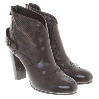 Belstaff Ankle boots in brown