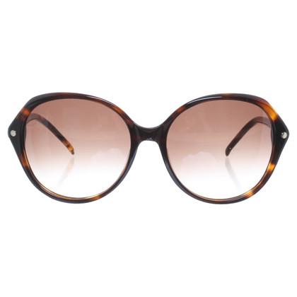 Chloé Round sunglasses