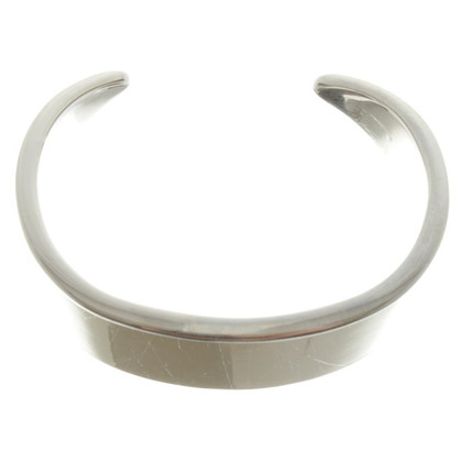 Calvin Klein Cream bangle