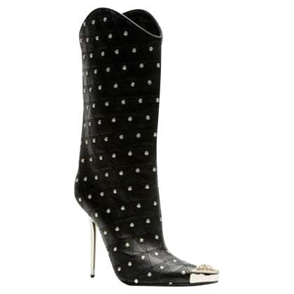 Versace laarzen
