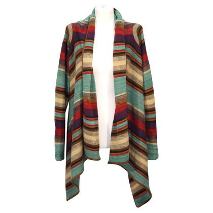 Ralph Lauren Vest met patroon