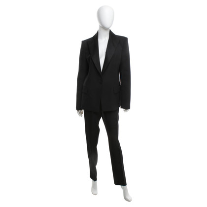 Plein Sud Suit in Black