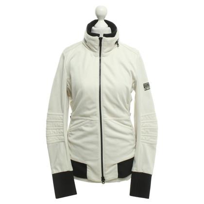 Closed Jacket in beige
