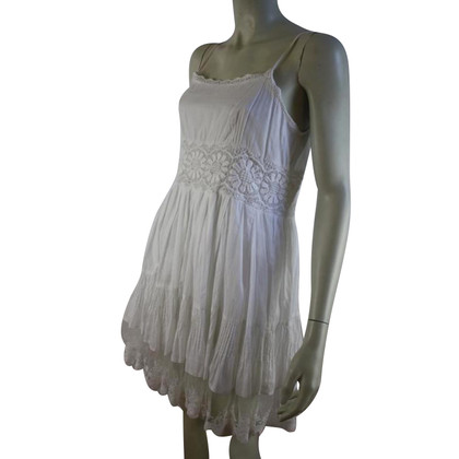Twin-Set Simona Barbieri summer-dress