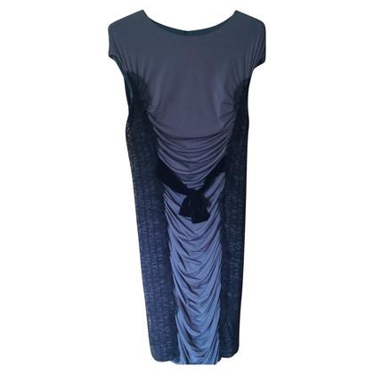 Max Mara Elegante jurk met draperen