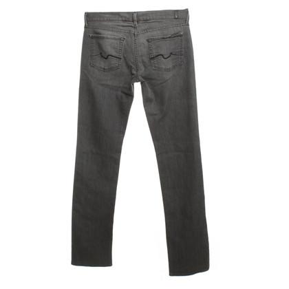 Seven 7 Jeans in Grau