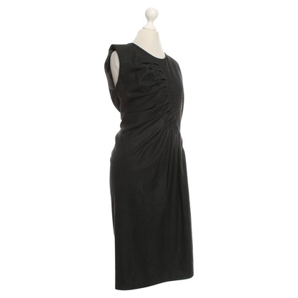 Jil Sander Dress in dark gray