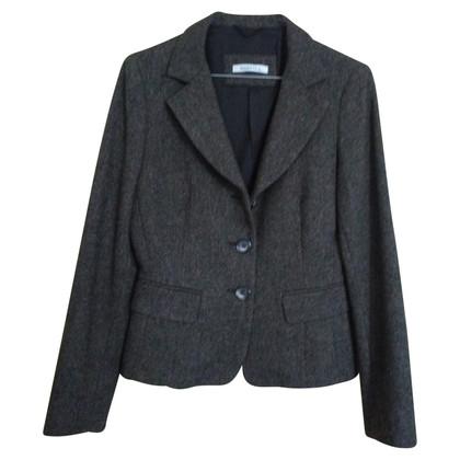 Max Mara Blazer tweed