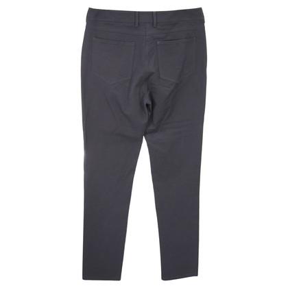 Hobbs trousers in dark blue
