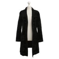 steffen schraut fluwelen mantel koop tweedehands steffen schraut fluwelen mantel voor 96 00. Black Bedroom Furniture Sets. Home Design Ideas