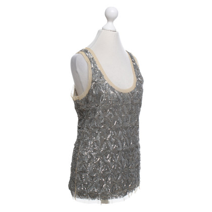 P.A.R.O.S.H. Top with sequins