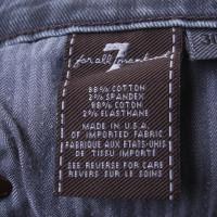 7 For All Mankind Jeans en gris