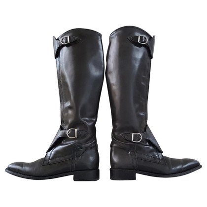Michalsky Boots anthracite