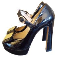 Elisabetta Franchi pumps
