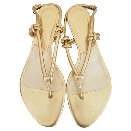 Christian Dior Separatore punta d'oro
