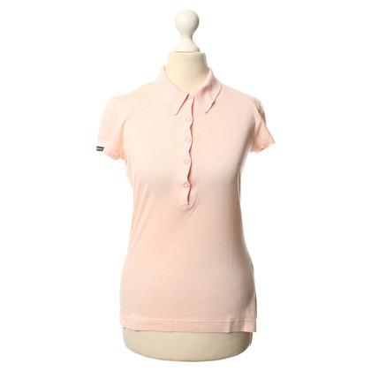 D&G Top rosa