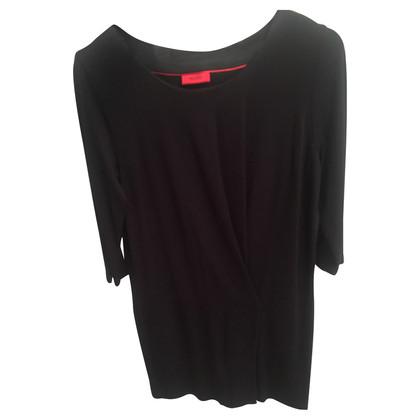 Hugo Boss Black dress from viscose