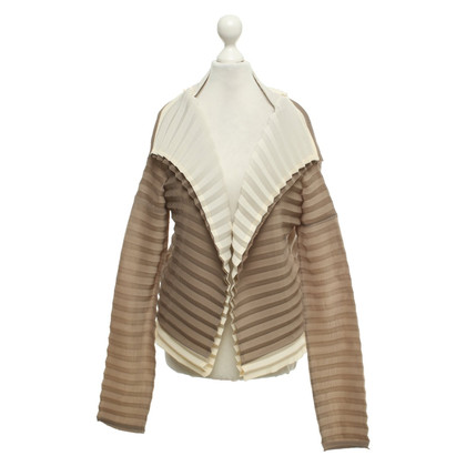 Issey Miyake Jacket with pleats