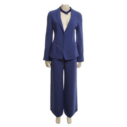 Giorgio Armani Suit in blue