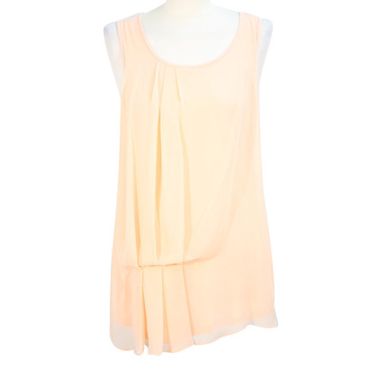 French Connection Top in nude