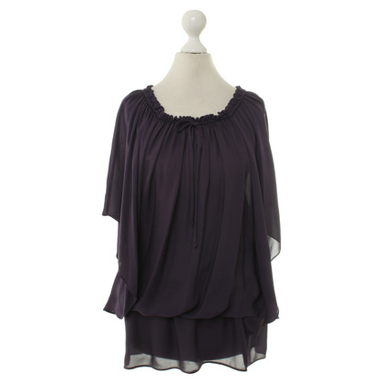 Paul & Joe Blouse in purple