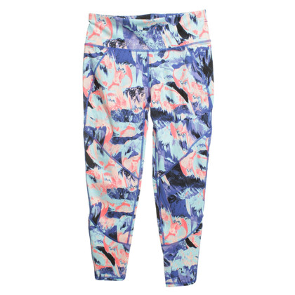 Other Designer Sweaty Betty - Sporthose with pattern
