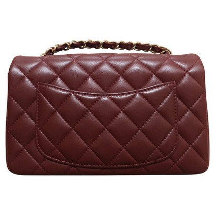 "Chanel ""Classic Flap Bag New Mini"""