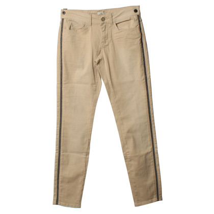 Hoss Intropia Trousers in beige