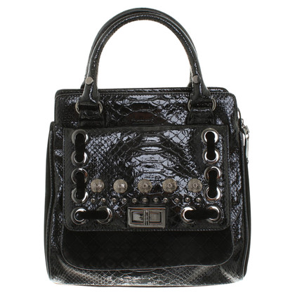 Other Designer  Rocco Barocco - Handbag in black