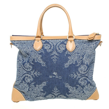 Etro Bag in blue