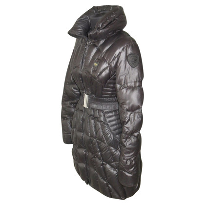 Blauer USA Down manteau noir