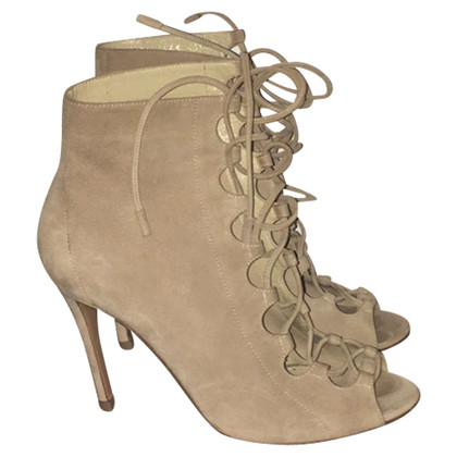 Gianvito Rossi Ankle lace-up sandals