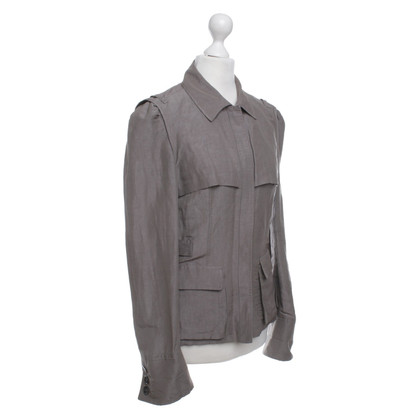 Hugo Boss Blazer in Gray